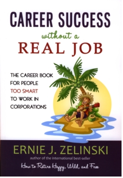 retirement career book