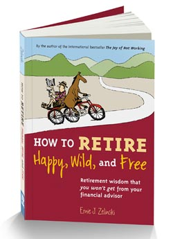 Retirement Plan Book Image