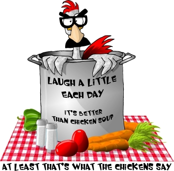 Retirement Jokes Image #1 - Laugh a Little Each Day