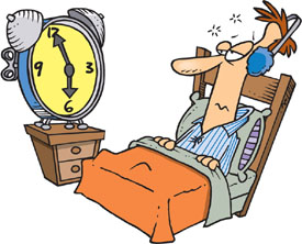 Time Management for Retirees Image
