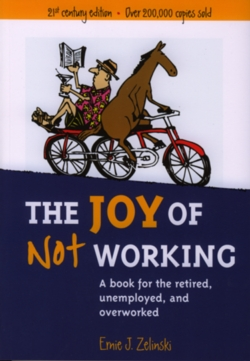 The World's Second Best Retirement Book at Amazon.com